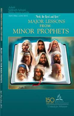 bible lesson from the minor prophets