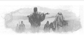 The Call to Discipleship - Sabbath School Lesson 4, 2nd Qtr 2015